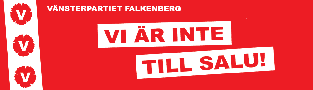 Vänsterpartiet Falkenberg